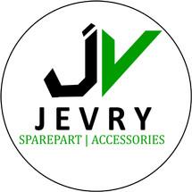 Logo jevry