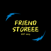 FRIENDSTOREEE Logo
