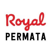 RoyalPermata Logo