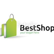 Logo bestshop8