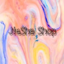 Jiesha Shop Logo