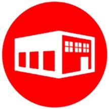 Berguna Warehouse Logo