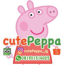 cutePeppa Logo