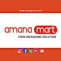 Amanamart Logo