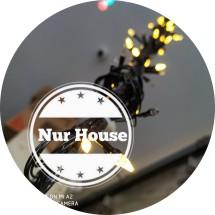 NurHouse wonosobo Logo