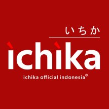 Logo Ichika Oficial Indonesia
