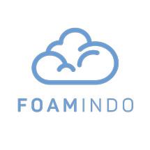 Logo Foamindo Store