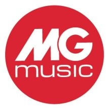 MG Music Indonesia Logo