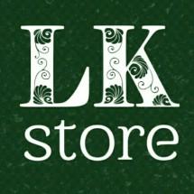 LK Store Depok Logo