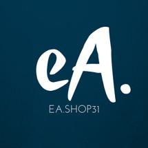 Logo EA.SHOP31