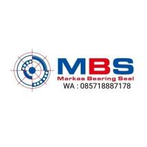 MARKAS BEARING SEAL Logo