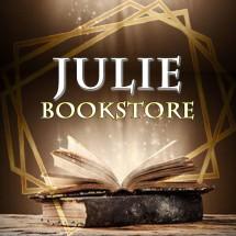 Logo JulieBookStore