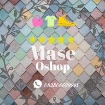 mase oshop Logo