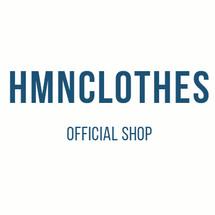 Logo hmnclothes_id