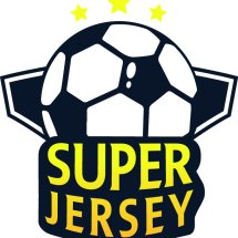 Logo Jersey Super Shop