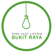 Logo Bukit Raya Electric