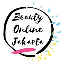 Logo Beauty Online Jakarta