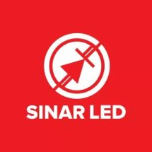 sinar led Logo