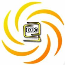 Logo Bintang Mandiri Comindo