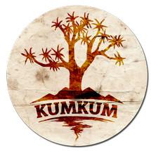 Logo kum.kum store