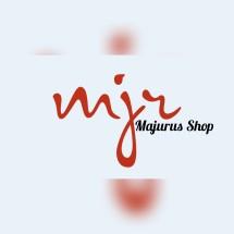 majurus shop Logo