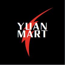 Yuan Mart Logo