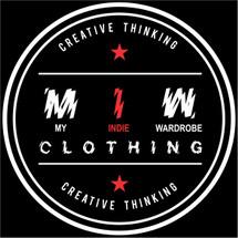 Logo Miw Clothing