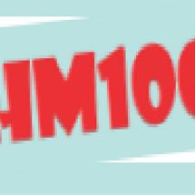 Harapan Mandiri 100 Logo
