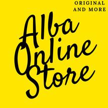 ALBA OS Logo