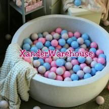 Logo XanderWarehouse