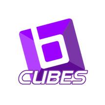 Balam Cubes Logo