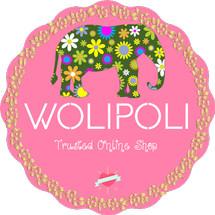 WoliPoli Logo