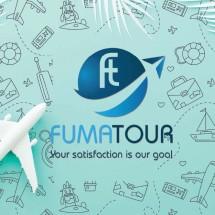 Fuma Tour Logo
