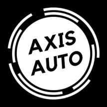 Logo axis auto