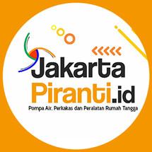 Jakarta Piranti Logo