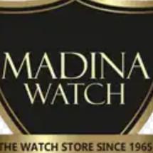 Logo MADANIA STORE