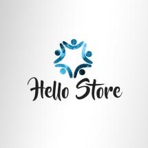 Logo hellostoree