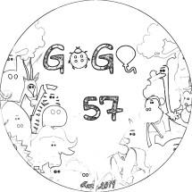 Logo GOGO57