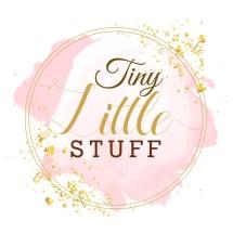 Tiny little stuff shop Logo