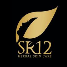Logo Toko SR12 Skincare