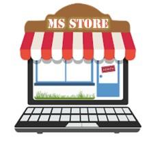 MS online88 Logo