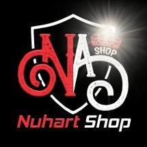 Logo Nuhart Shop
