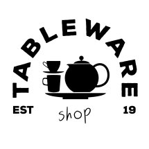 Logo The Tableware Shop