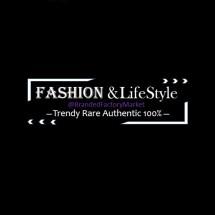 Logo Fashion&LifeStyle