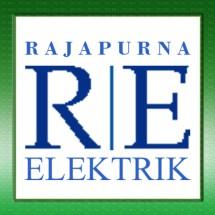Logo Rajapurna elektrik
