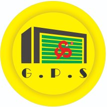 Logo Gudang Plastik SIP