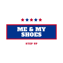 Me and My Shoes Logo