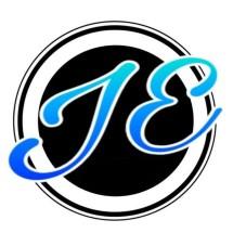 JE celluler Logo