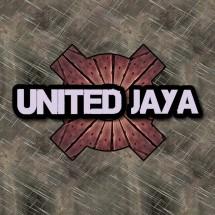 UNITED JAYA Logo