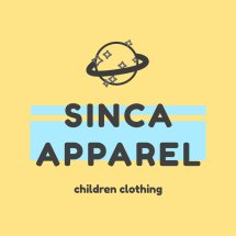 Logo Sinca Apparel